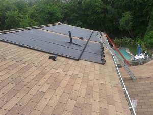 Solar Pool HeatingWestborough, Ma