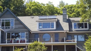 Solar Hot Water and Spa HeatingManchester, MA