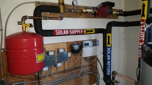 Solar Piping and Monitoring Falmouth InnFalmouth, MA