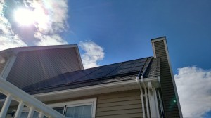 Solar Pool HeatingHaverhill, MA