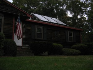 Solar Hot WaterNew Bedford, MA