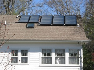 Solar Hot WaterSudbury, MA