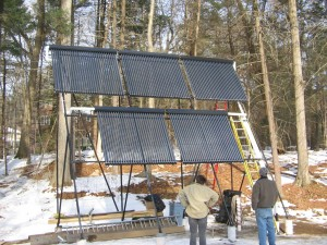 Solar Radiant HeatingBeverly, MA